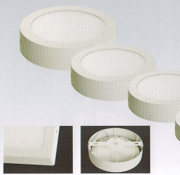 LED Ceiling Light Series